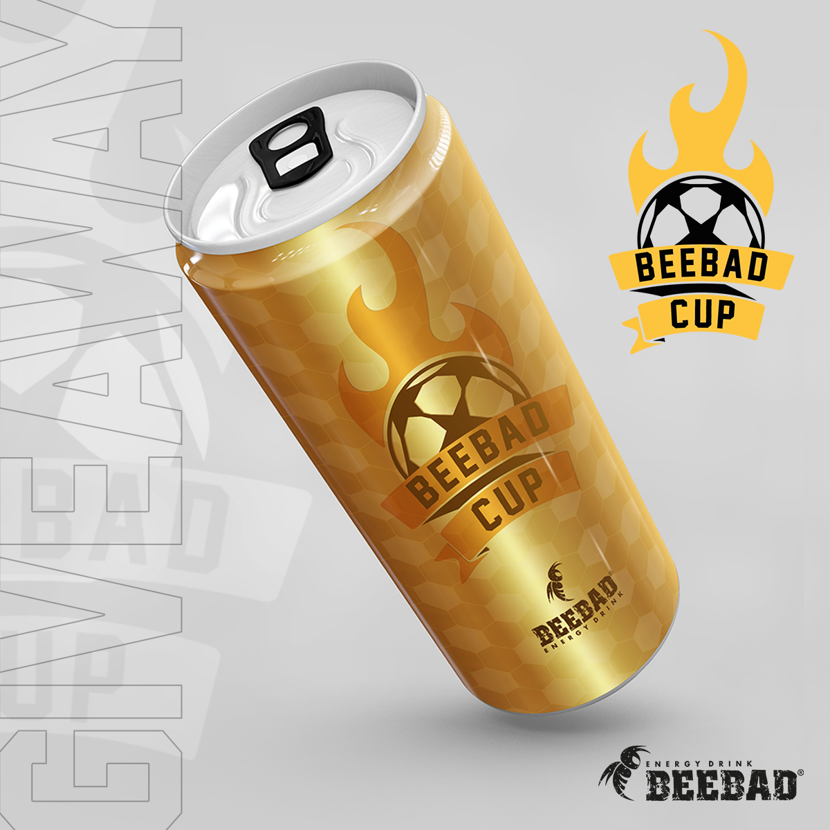 Beebad Cup Mkers